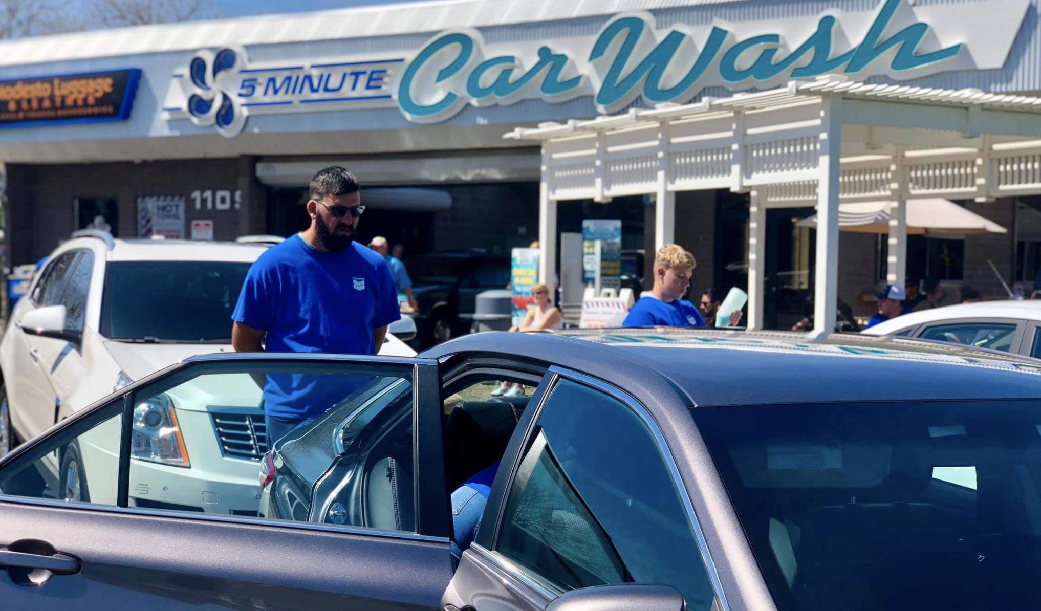 Oakdale-road-five-minnute-car-wash