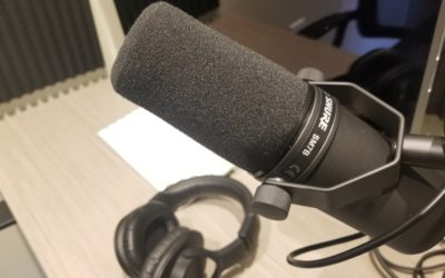Build Business and Brand Recognition Through Podcasts