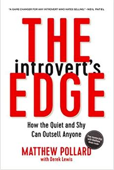 The Introvert's Edge Book