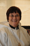 Assisting Clergy: Mother Louise Weiss