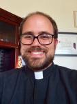 Rector: Father Chris Adams