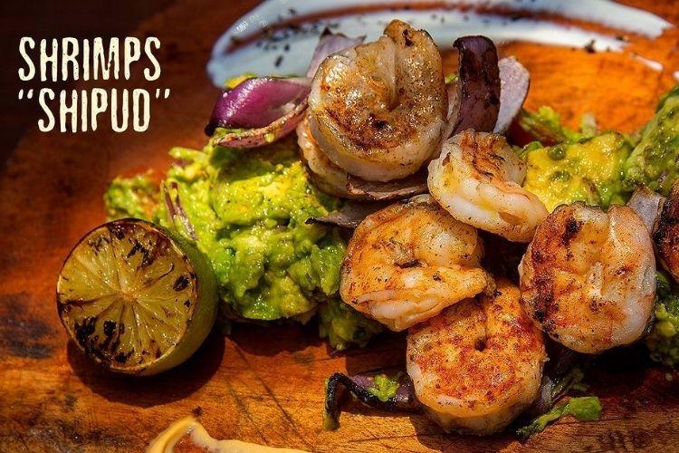 Restaurant El loco tulum