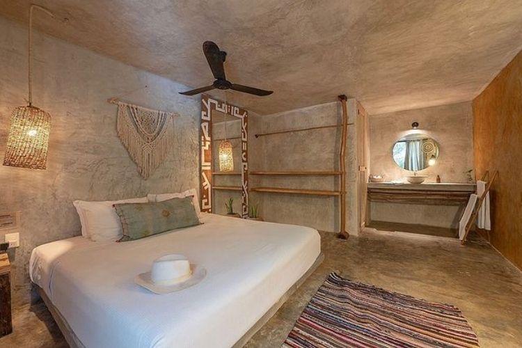 Hotel Casa Coyote Tulum