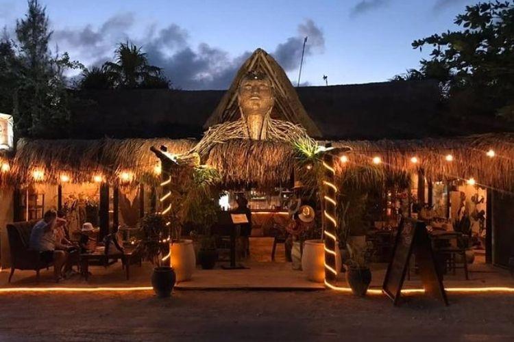 Mejor Restaurante en Tulum