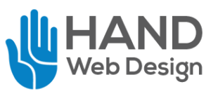 Blue Hand Web Design