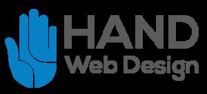 Blue Hand Web Design