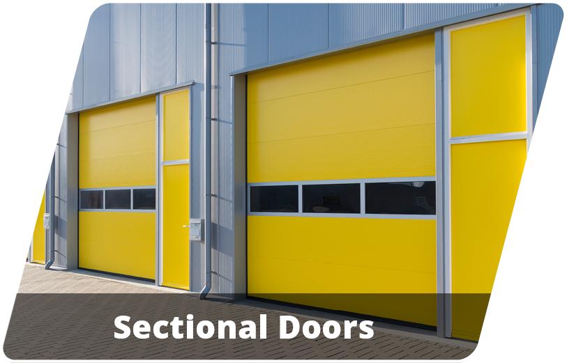 Sectional Doors