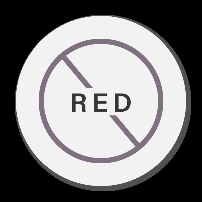 redness treatment icon