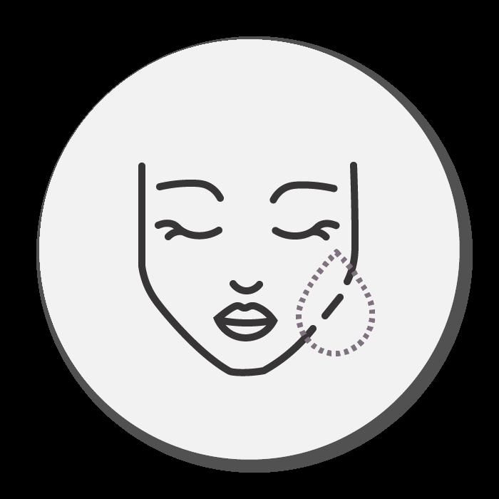 skin firming icon