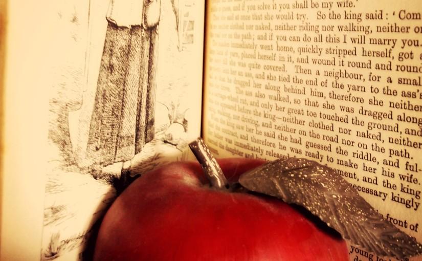short stories, read poetry, fantasy books