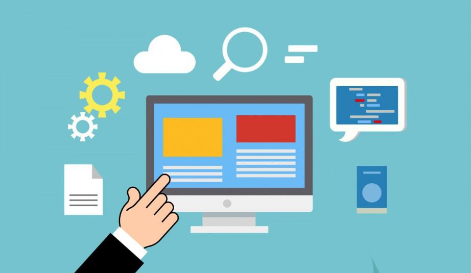 SEO ecommerce web design