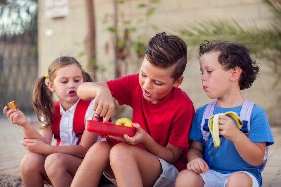 Is Happiness Short Sighted for Children & Families