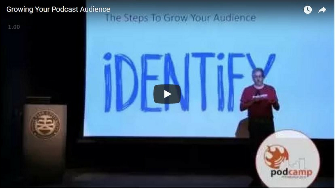 Growing Your Podcast Audience