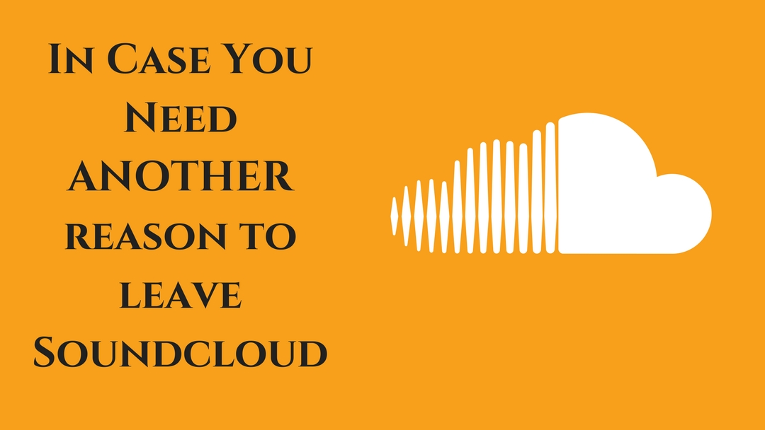 Podtrac Discontinues Support For Some Soundcloud Options