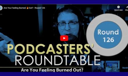 Extra Crispy Podcast Burnout