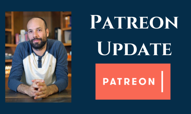 Patreon CEO Jack Conte: Patreon IS SUSTAINABLE for the future