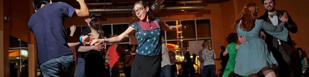 A night of dancing in Nob Hill Albuquerque