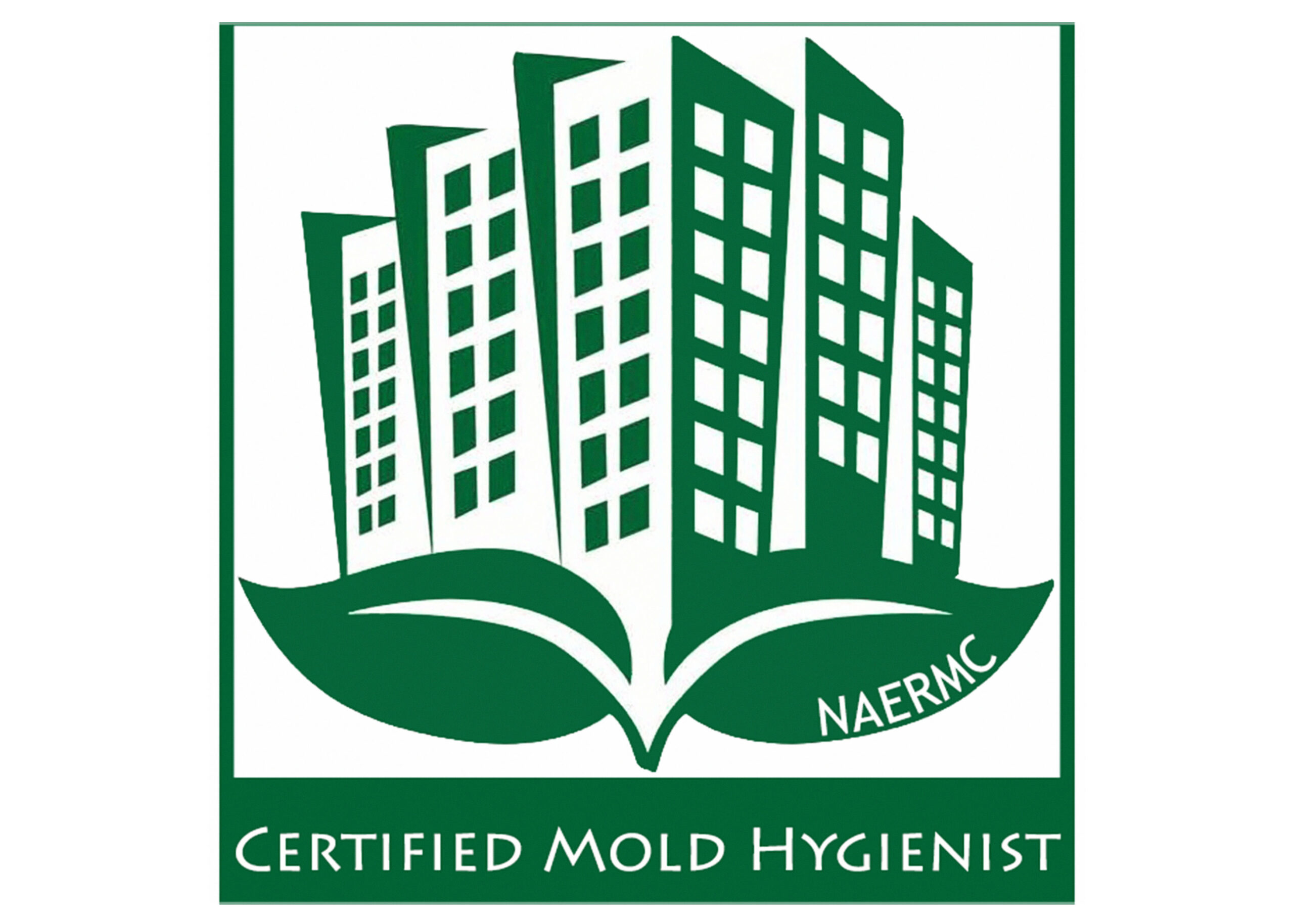 Certified Green Air Quality Mold
