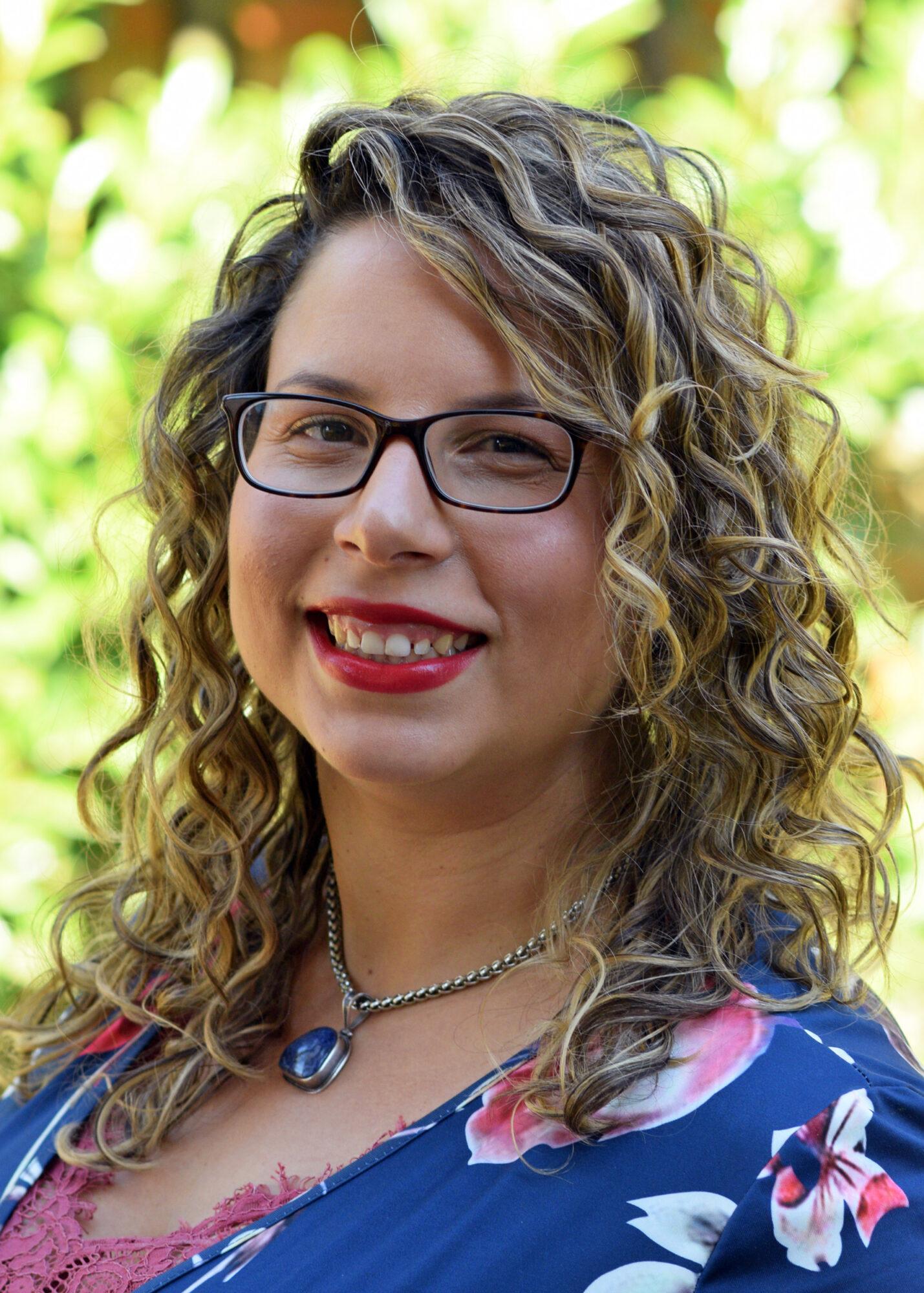 Nadya Schober