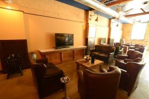 Cigar Lounge Green Bay