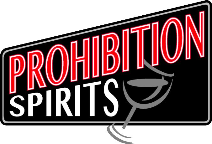 Prohibition Spirits