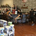 Kingdom of Comics Bar