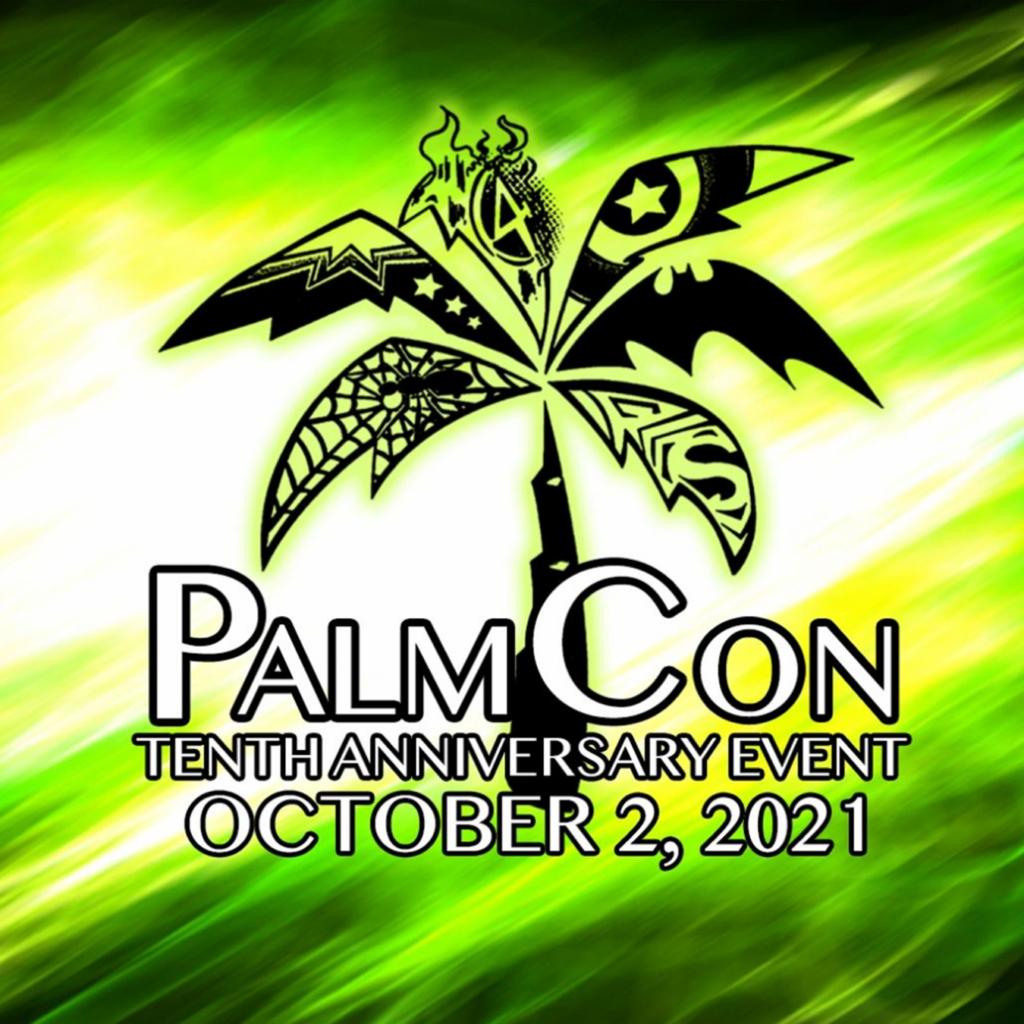 PalmCon 2021
