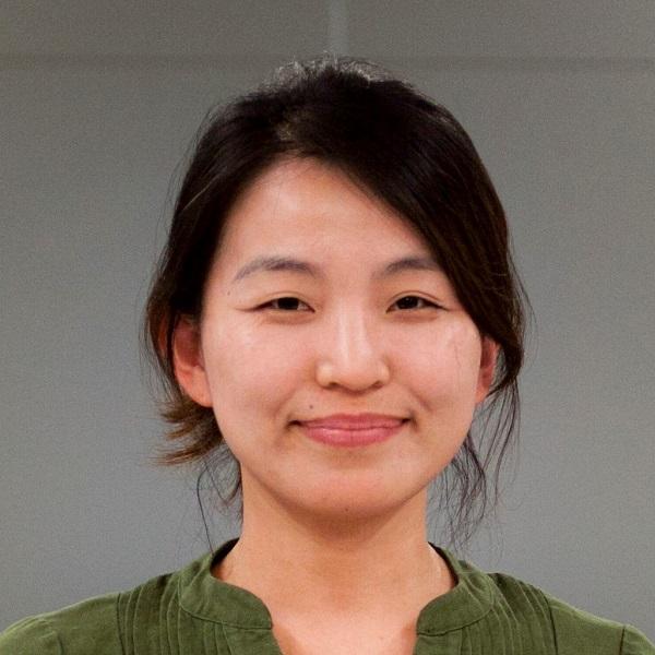Sarah Hwang