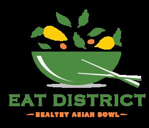Eat District Boca Logo