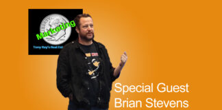 Special Guest Brian Stevens - Tony Ray's Marketing on a Dime Real Estate Series Class 1 Session 3
