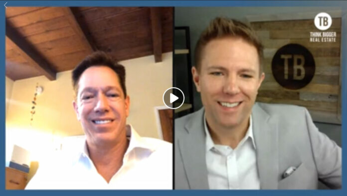 Real Estate Professionals That Teach with Tony Ray Baker