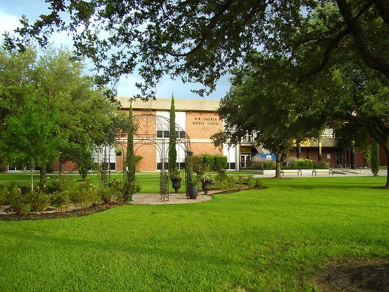 Barber College Fondren Houston