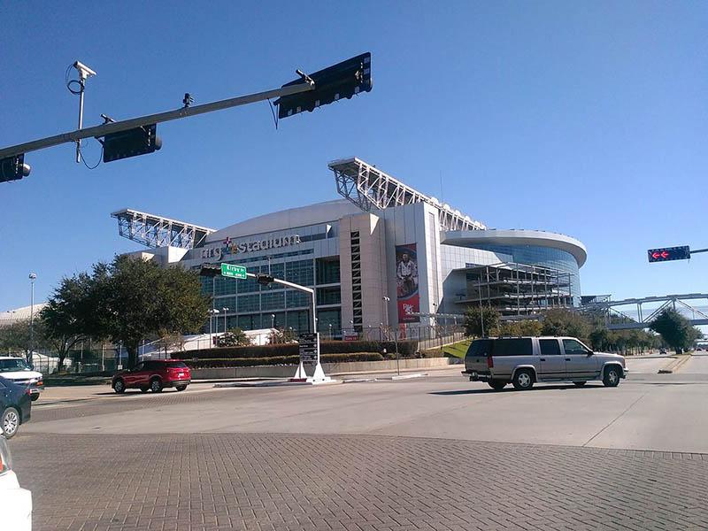 Barber College NRG Parkway Houston