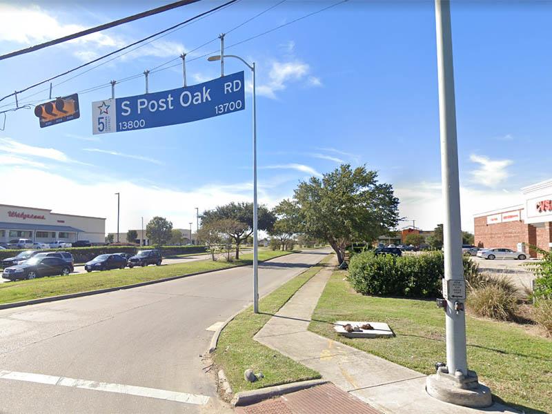 Barber College South Post Oak Houston