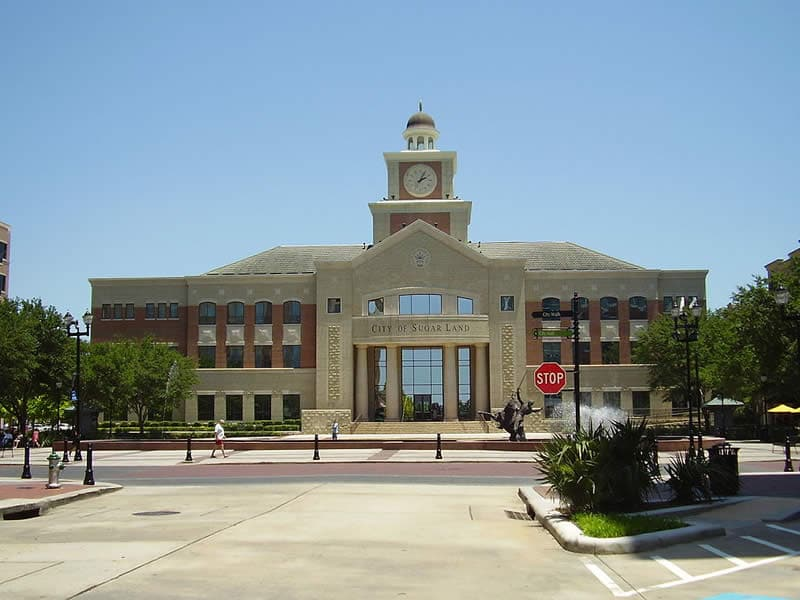 Barber College Sugar Land TX