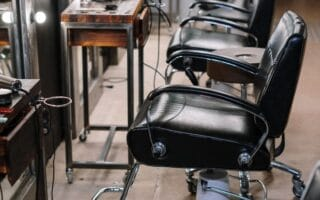 Full-Time Barber School in South Post Oak Houston