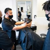 Barber Classes in Houston