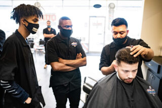 How Long Does It Take To Become A Barber Instructor