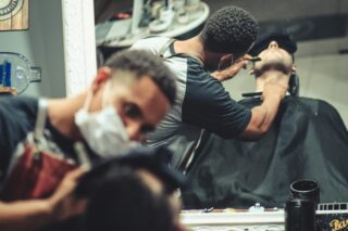 Top Barber College in Houston