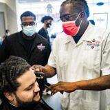 Black Barber Shops Near Me