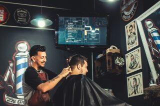 Spanish Speaking Barber Schools Near Me