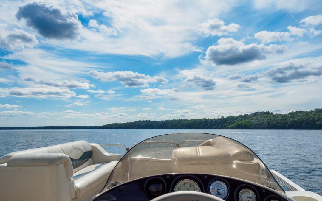 Now Open On Douglas Lake!