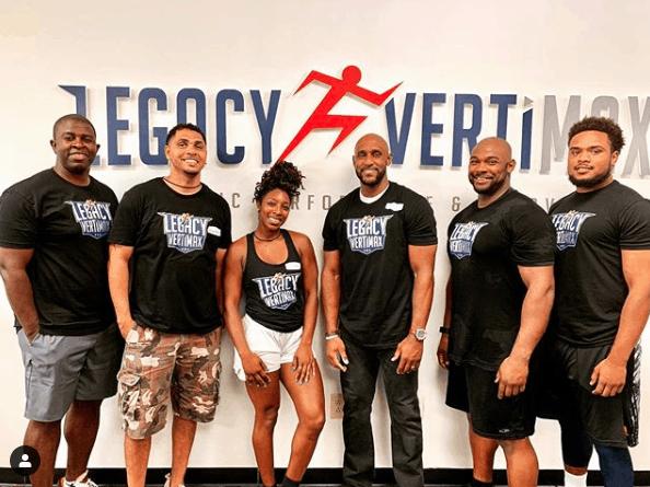 Legacy Vertimax - Raleigh, NC