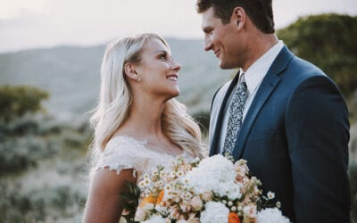 Whimsical Bridals