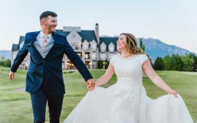 Angie's Wedding – Sleepy Ridge Weddings
