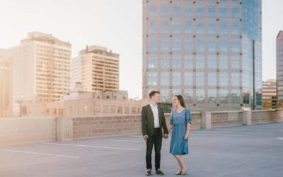 Rooftop Engagements