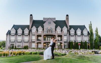 A Southern Sleepy Ridge Wedding