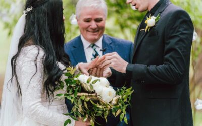 Izzy + Spencer | A Midway Homestead Wedding