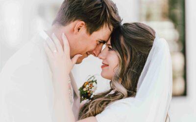 Heather + Matt | A Wadley Farms Wedding