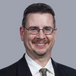 Jason Hinck, Total Show Technology